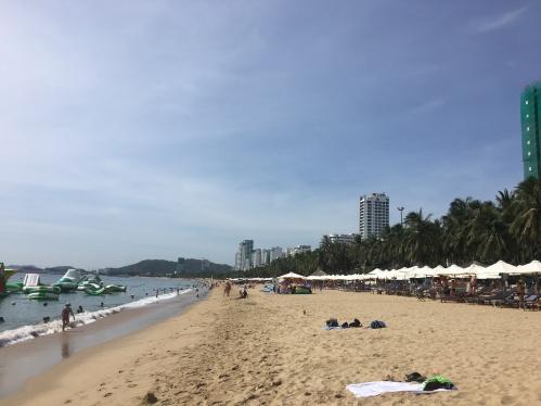 Nha Trang- Beach