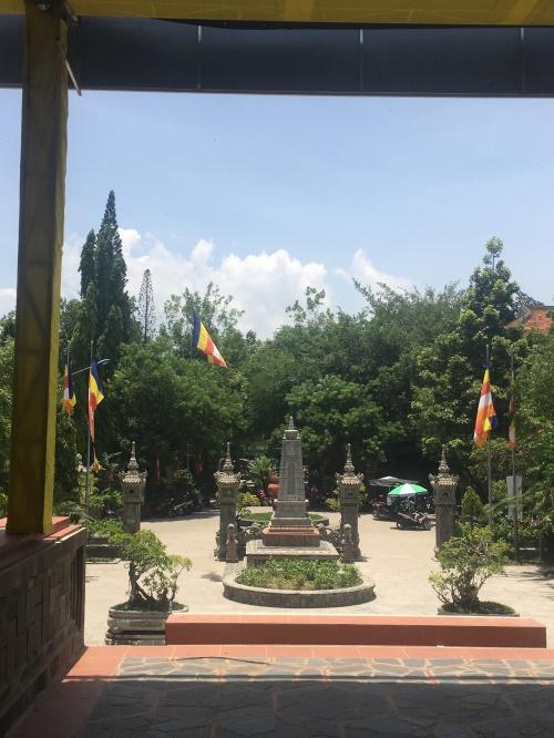 Nha Trang buddha 12