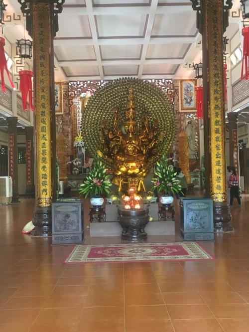 Nha Trang - buddha 14