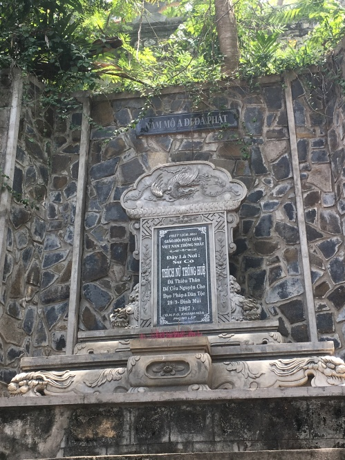Nha Trang - Buddha 18