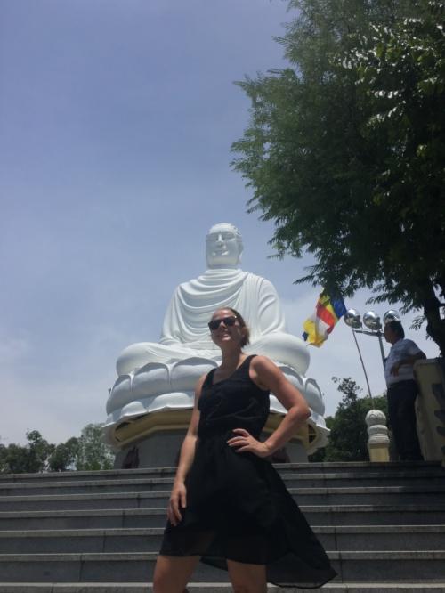 Nha Trang- Buddha 21