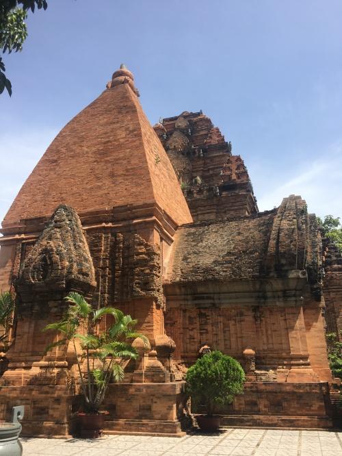 Nha Trang- Cham 3