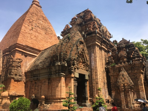 Nha Trang - cham 4